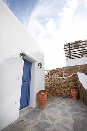 Bed and breakfast in Greece - Mykonos - Mykonos - Inn 366 - 4