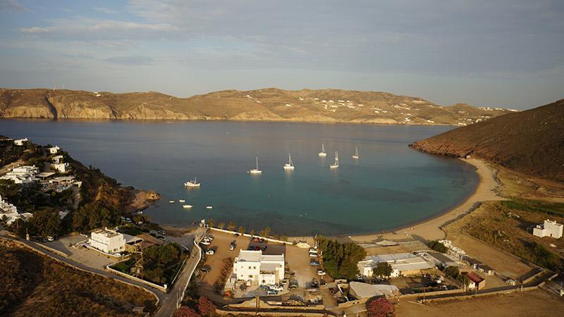 Bed and breakfast in Greece - Mykonos - Mykonos - Inn 366 - 5