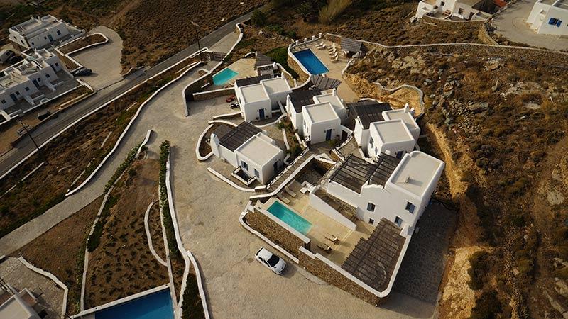 Bed and breakfast in Greece - Mykonos - Mykonos - Inn 366 - 6