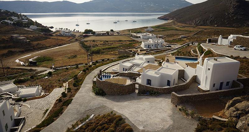 Bed and breakfast in Greece - Mykonos - Mykonos - Inn 366 - 7