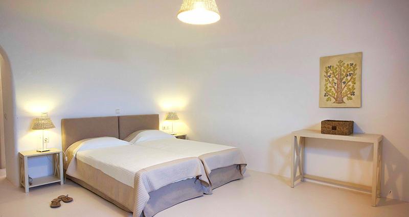 Bed and breakfast in Greece - Mykonos - Mykonos - Inn 366 - 9