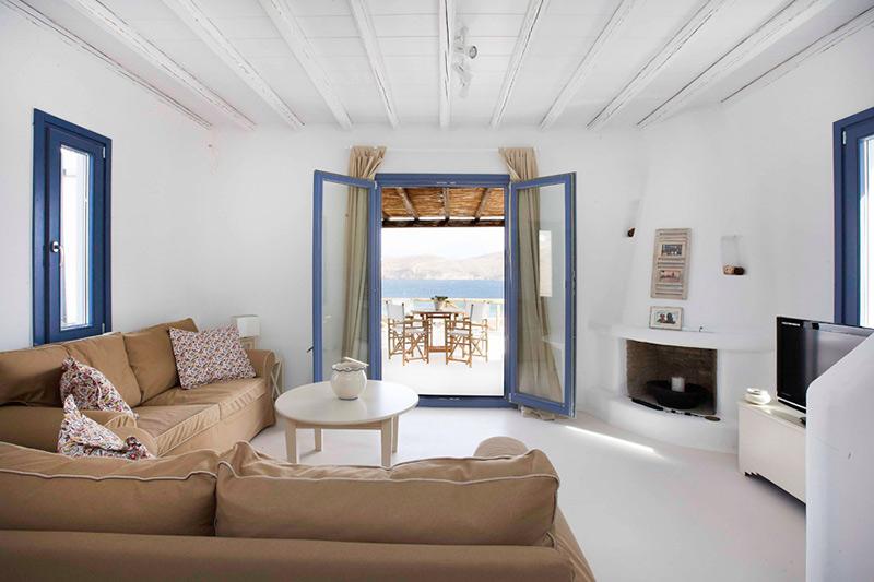 Bed and breakfast in Greece - Mykonos - Mykonos - Inn 366 - 14