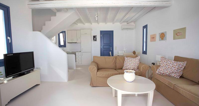 Bed and breakfast in Greece - Mykonos - Mykonos - Inn 366 - 15