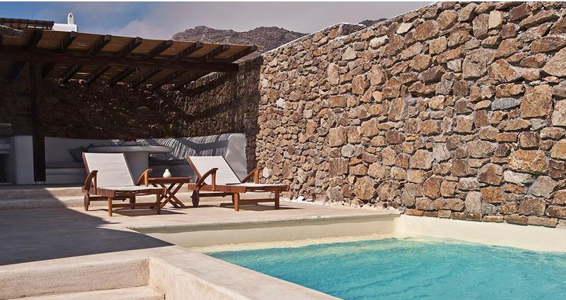 Bed and breakfast in Greece - Mykonos - Mykonos - Inn 366 - 18
