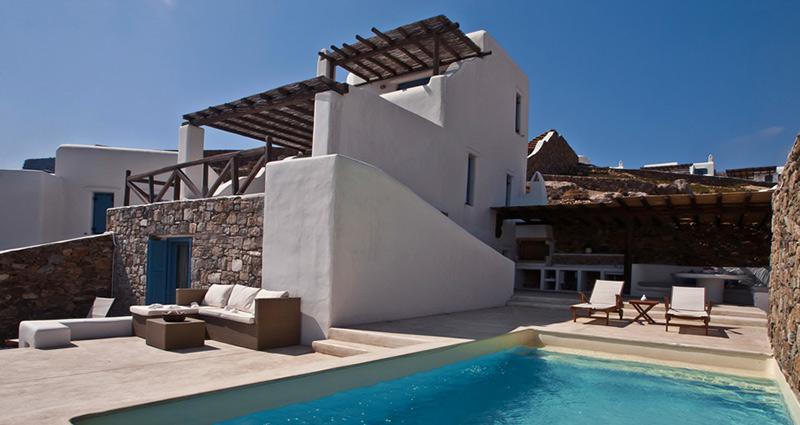 Bed and breakfast in Greece - Mykonos - Mykonos - Inn 366 - 19