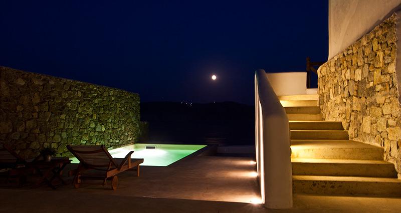 Bed and breakfast in Greece - Mykonos - Mykonos - Inn 366 - 20
