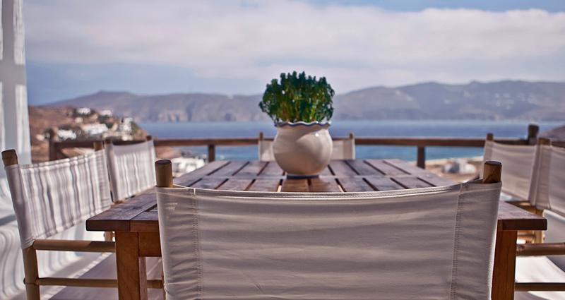 Bed and breakfast in Greece - Mykonos - Mykonos - Inn 366 - 21