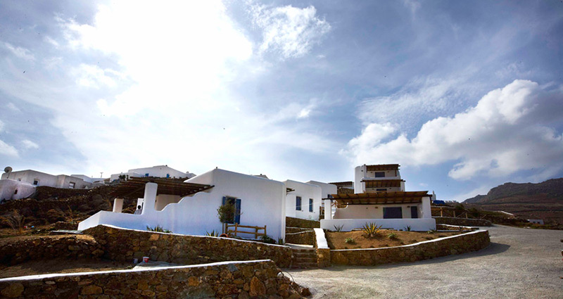 Bed and breakfast in Greece - Mykonos - Mykonos - Inn 367
