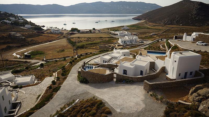 Bed and breakfast in Greece - Mykonos - Mykonos - Inn 367 - 3