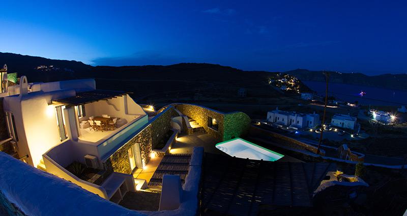 Bed and breakfast in Greece - Mykonos - Mykonos - Inn 367 - 4