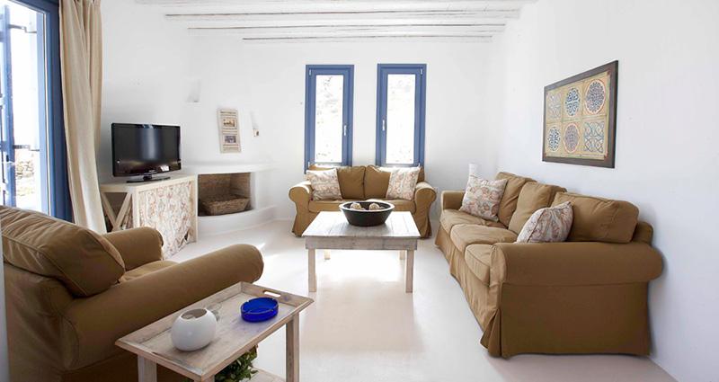 Bed and breakfast in Greece - Mykonos - Mykonos - Inn 367 - 6
