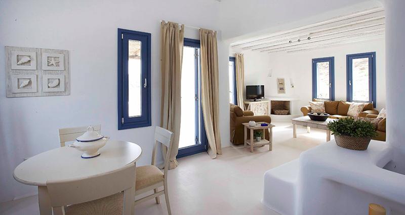 Bed and breakfast in Greece - Mykonos - Mykonos - Inn 367 - 7
