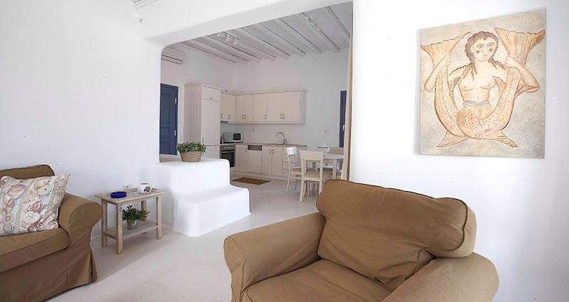 Bed and breakfast in Greece - Mykonos - Mykonos - Inn 367 - 8