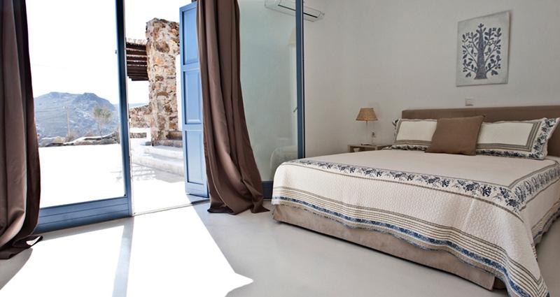 Bed and breakfast in Greece - Mykonos - Mykonos - Inn 367 - 9