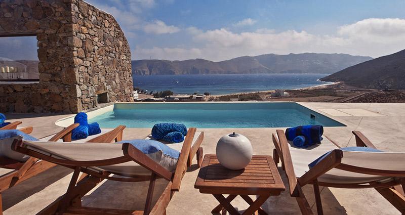 Bed and breakfast in Greece - Mykonos - Mykonos - Inn 367 - 14