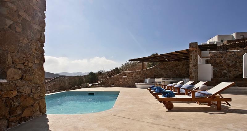 Bed and breakfast in Greece - Mykonos - Mykonos - Inn 367 - 23