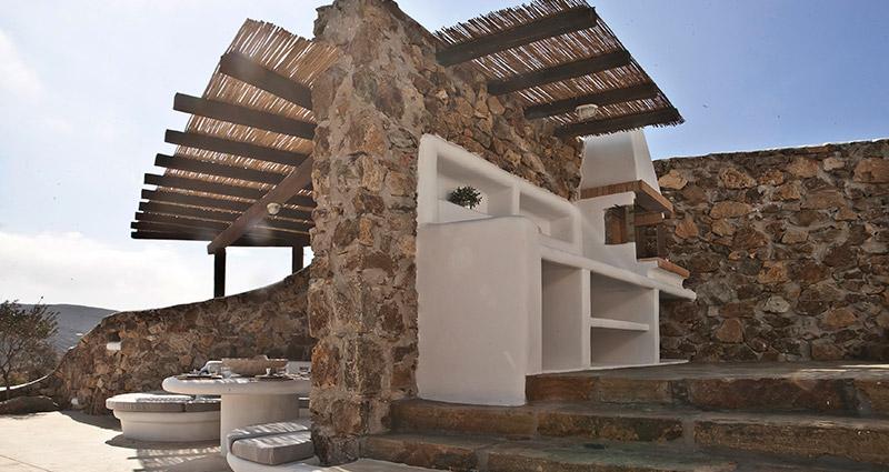 Bed and breakfast in Greece - Mykonos - Mykonos - Inn 367 - 24