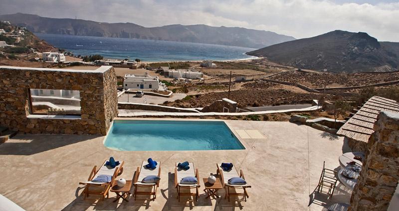 Bed and breakfast in Greece - Mykonos - Mykonos - Inn 367 - 16