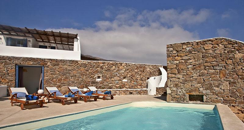 Bed and breakfast in Greece - Mykonos - Mykonos - Inn 367 - 17