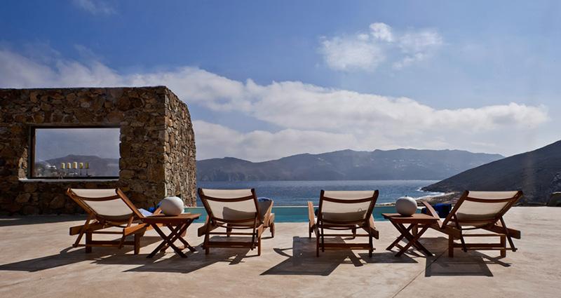 Bed and breakfast in Greece - Mykonos - Mykonos - Inn 367 - 18