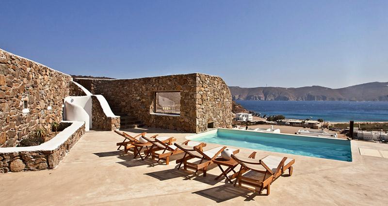 Bed and breakfast in Greece - Mykonos - Mykonos - Inn 367 - 19
