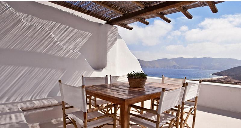 Bed and breakfast in Greece - Mykonos - Mykonos - Inn 367 - 20