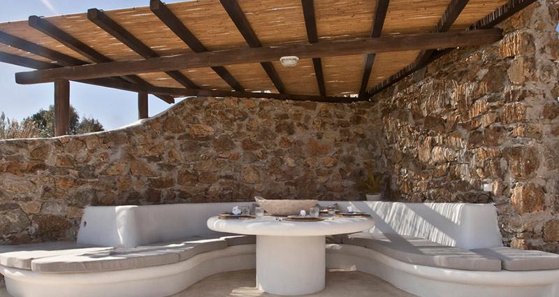 Bed and breakfast in Greece - Mykonos - Mykonos - Inn 367 - 21