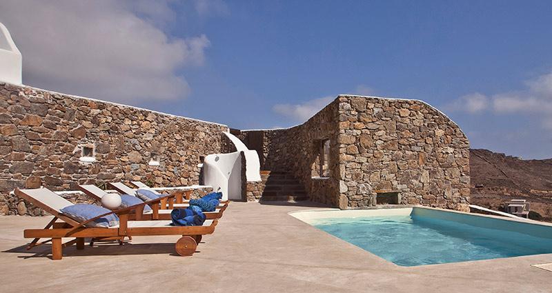 Bed and breakfast in Greece - Mykonos - Mykonos - Inn 367 - 22