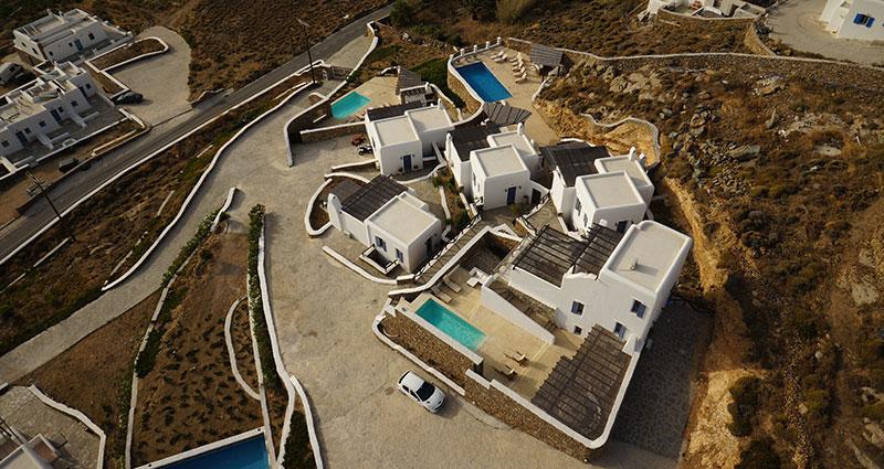 Bed and breakfast in Greece - Mykonos - Mykonos - Inn 368 - 4