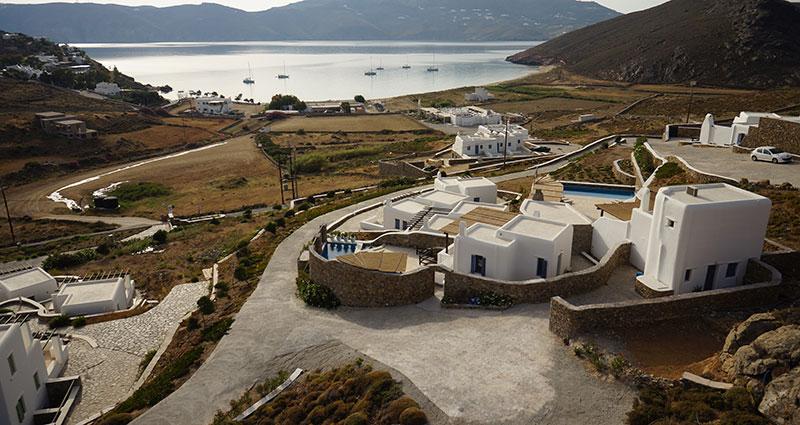 Bed and breakfast in Greece - Mykonos - Mykonos - Inn 368 - 5