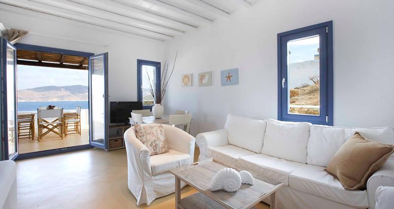 Bed and breakfast in Greece - Mykonos - Mykonos - Inn 368 - 6