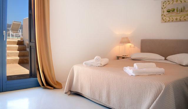 Bed and breakfast in Greece - Mykonos - Mykonos - Inn 368 - 16