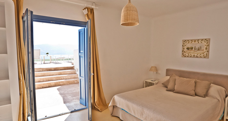 Bed and breakfast in Greece - Mykonos - Mykonos - Inn 368 - 8