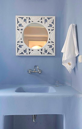 Bed and breakfast in Greece - Mykonos - Mykonos - Inn 368 - 12