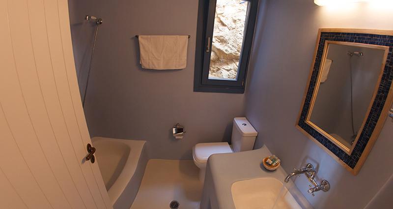 Bed and breakfast in Greece - Mykonos - Mykonos - Inn 368 - 14
