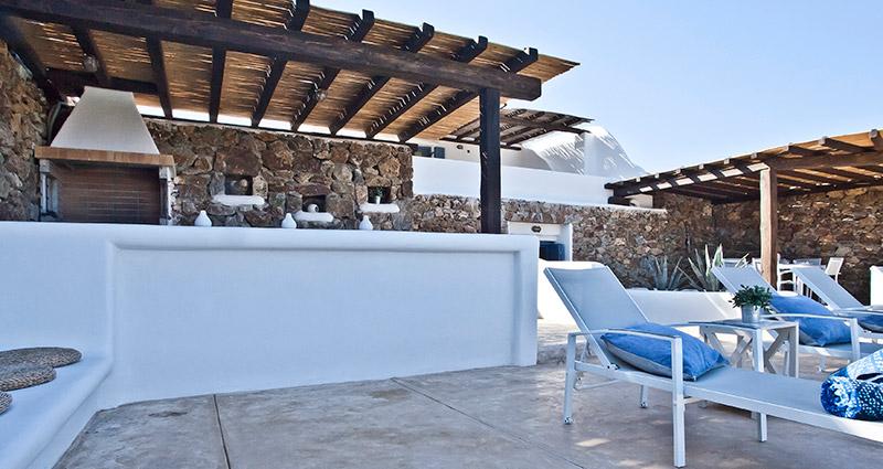Bed and breakfast in Greece - Mykonos - Mykonos - Inn 368 - 26