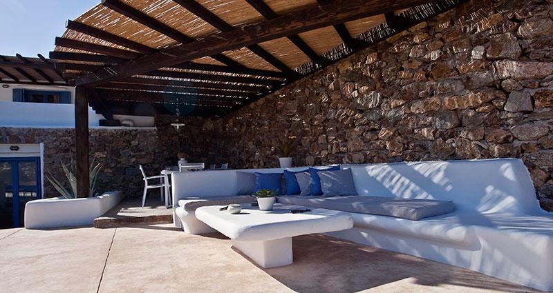 Bed and breakfast in Greece - Mykonos - Mykonos - Inn 368 - 27