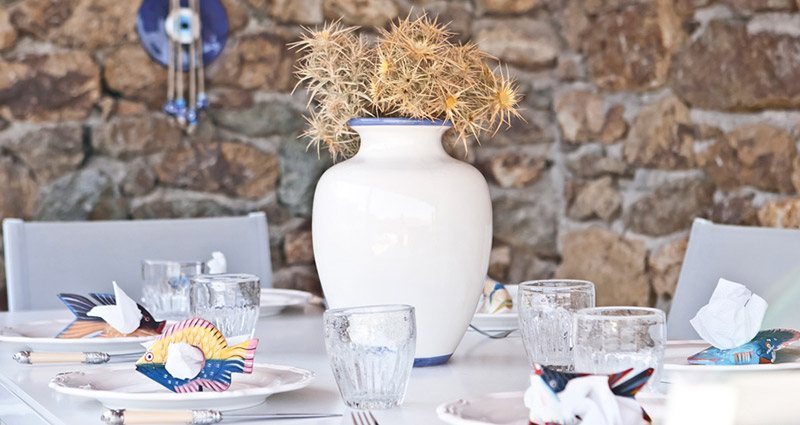Bed and breakfast in Greece - Mykonos - Mykonos - Inn 368 - 29