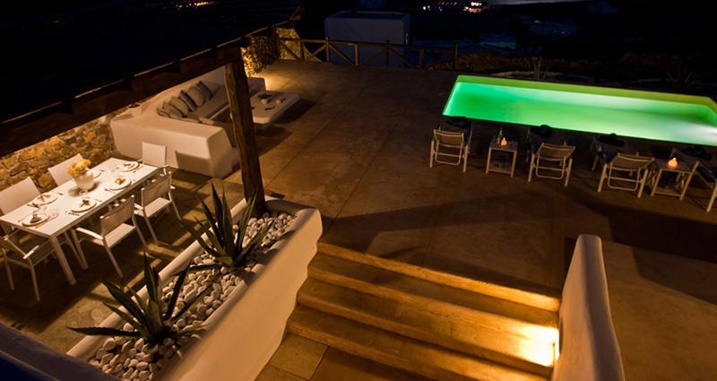 Bed and breakfast in Greece - Mykonos - Mykonos - Inn 368 - 30