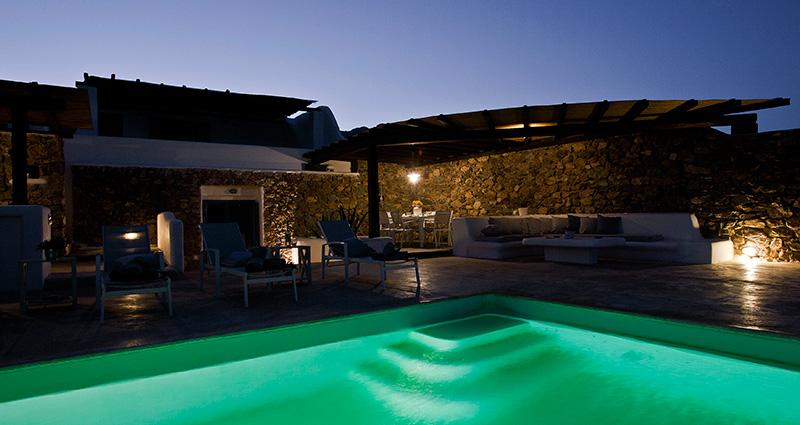 Bed and breakfast in Greece - Mykonos - Mykonos - Inn 368 - 31