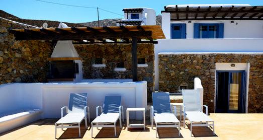 Bed and breakfast in Greece - Mykonos - Mykonos - Inn 368 - 32