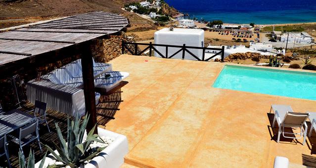 Bed and breakfast in Greece - Mykonos - Mykonos - Inn 368 - 33