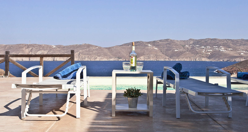 Bed and breakfast in Greece - Mykonos - Mykonos - Inn 368 - 20