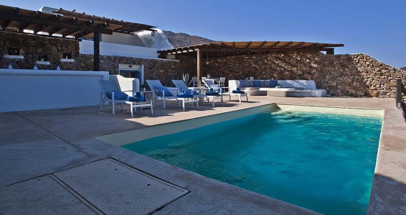 Bed and breakfast in Greece - Mykonos - Mykonos - Inn 368 - 21