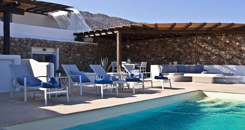 Bed and breakfast in Greece - Mykonos - Mykonos - Inn 368 - 22