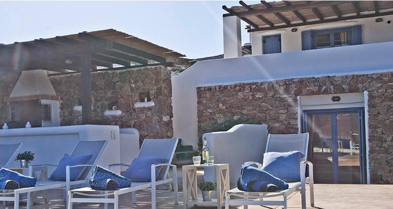 Bed and breakfast in Greece - Mykonos - Mykonos - Inn 368 - 23