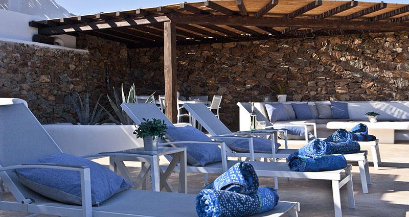 Bed and breakfast in Greece - Mykonos - Mykonos - Inn 368 - 25