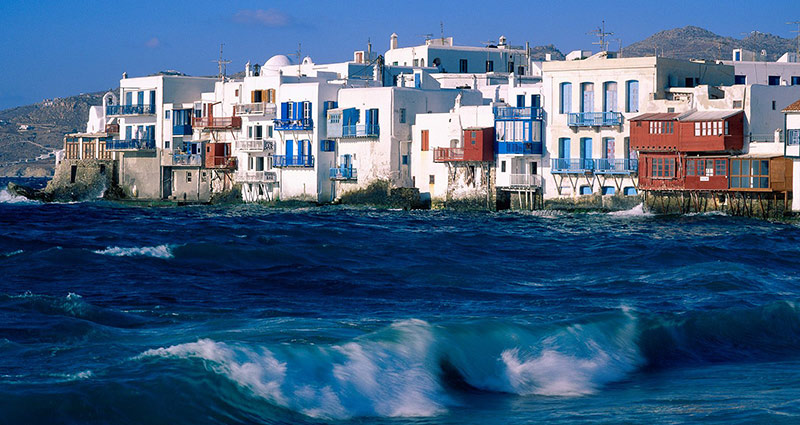 Bed and breakfast in Greece - Mykonos - Mykonos - Inn 370 - 3