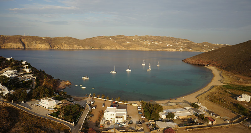 Bed and breakfast in Greece - Mykonos - Mykonos - Inn 370 - 5