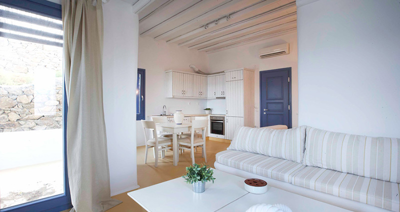 Bed and breakfast in Greece - Mykonos - Mykonos - Inn 370 - 10